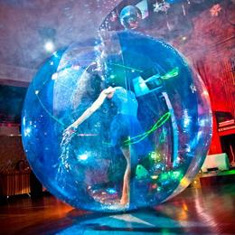 Шоу-балеты Екатеринбург, заказать шоу-балет