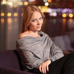 Телеведущая Ксения Халтурина, ведущие екатеринбурга