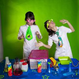 Шоу-программы для детей, интерактивные детские программы