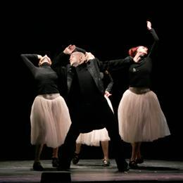 шоу балеты екатеринбурга