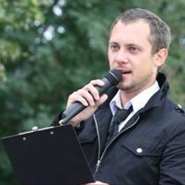 Ведущие екатеринбурга, Александр Цариков ведущий на ваш праздник